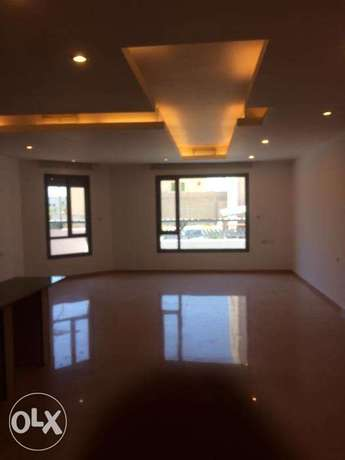 Lovely 3 bedroom apt with pool in egaila