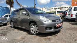 Nissan Wingroad, Dark Gray