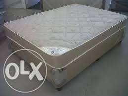 High quality base and matress set