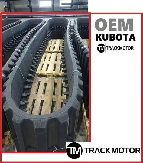 Kubota KX151 *** Final drive zwolnica редуктор xoдa Fahrmotor - image 2