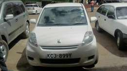 Car for sale- Toyota passo kcj