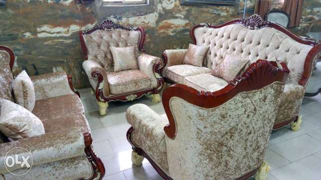 Royal sofa chair by 7seaters Ojo - image 1