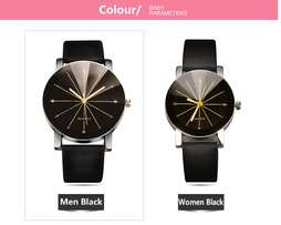 High quality lovers watch