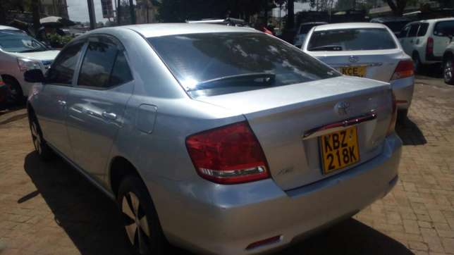 Toyota allion 2007model 1800cc clean and neat Ngara - image 4
