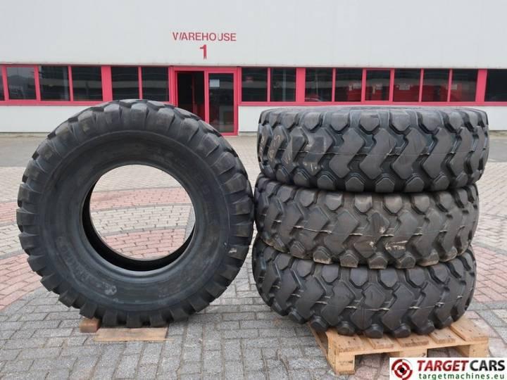 Transking  17.5-25 Wheel Loader Tyre 16PR Tire E3/L3