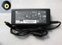 Orig 18.5V CHARGER for HP Laptops:HP 620,G72,DV6000,COMPAQ 610,615,etc
