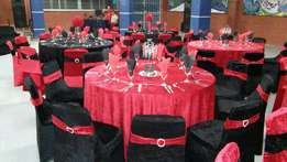 SR caterers