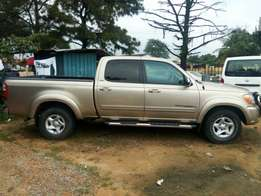 Super clean 2006 Toyota Tundra (just as Tokunbo) for sale