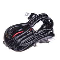 40 Amp Relay Wiring Harness For Offroad Led Light Bars - K1230
