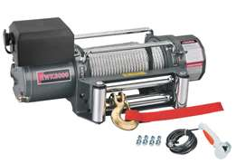 12 Heavy Duty Winch