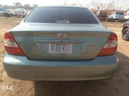Toyota Camry big4nothing