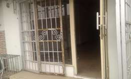 Strategically Located shop or office space 2 Together