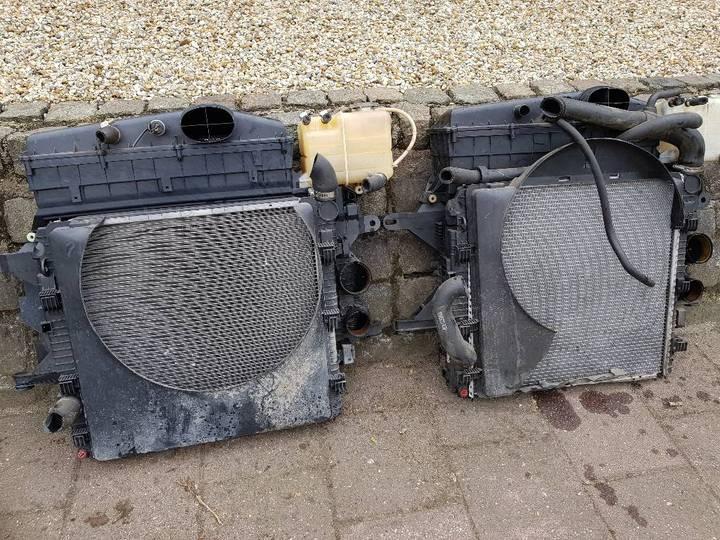 Mercedes-Benz Vario 815 D