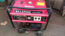 Elepaq Generator for sale