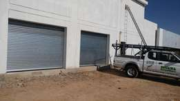 Iguana Group - Specialised Roller shutters and products