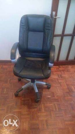 Office Chair Nairobi CBD - image 1