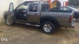 Nissan frontier automatic buy & drive!!