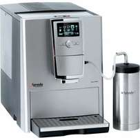 SPRADA - Fully Automatic Bean to Cup Coffee Machine (Model: SPR508S)