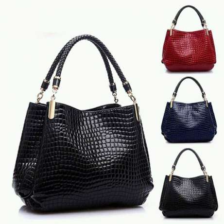 **New Arrivals!! Ladies quality handbags** Nairobi CBD - image 2