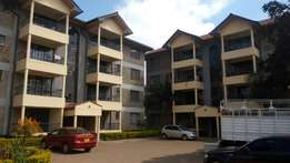 Beautiful Furnished apartment 2bedroom plus Dsq for sale