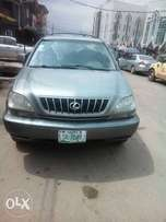 Neatly used rx300 for sale