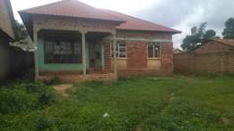 House for sale at Wobulenzi town