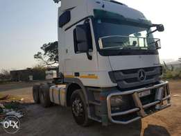 Actros for Sale