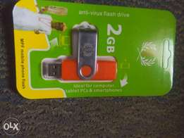 OTG or MPF 2gig flash for sale