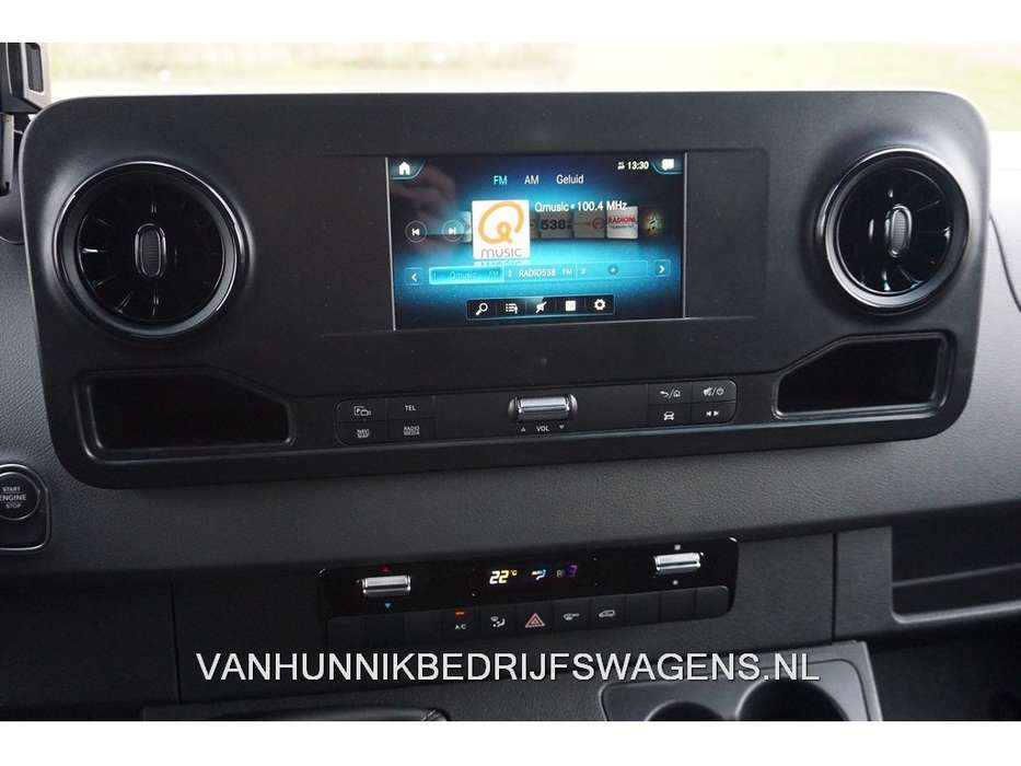 Mercedes-Benz Sprinter 516 CDI L3H2 Navi Airco Camera Gev. Stoel Alarm ... - 2019 - image 12
