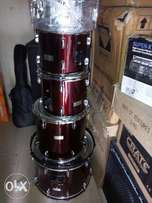 5set Yamaha drum