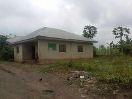 2 Bedroom flat For Sale at Owode Abere, Osogbo