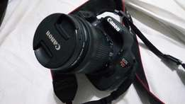 Canon t5i / 700d