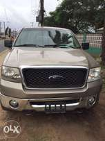 Tokunbo 2006 Ford F-150