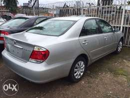 Toyota Camry LE Big Daddy (2003