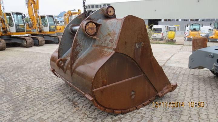 Liebherr R 964c Hd Litronic - 2007 - image 8