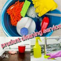 Prudent Cleaning Service