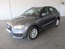 2012 Audi Q3 2.0 TFSI Quattro (125kW) for sale! * SPOTLESS *