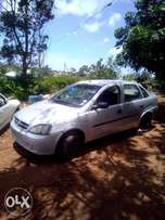 Opel Corsa Year: 2006 No engine