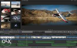 Apple Final Cut Pro X 10.2.1 Mac OSX