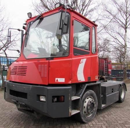 Kalmar Trx182 Ia - 2007
