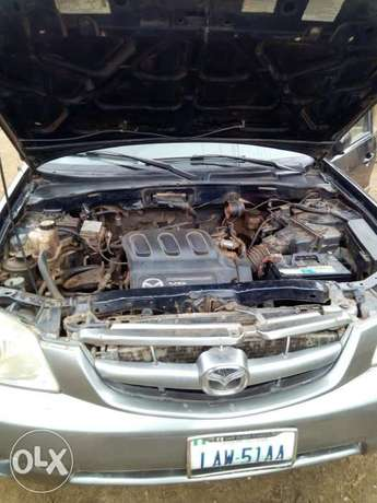 Very neat Mazda first body Ibadan Central - image 4
