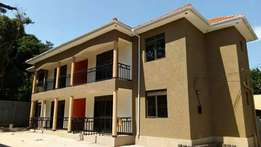 Amazing double selfcontained selfcontained for rent in Makerere sir ap