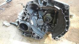 Fiat Uno 1100 gearbox wanted!