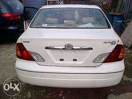 2002 Toyota Avalon XL for sale
