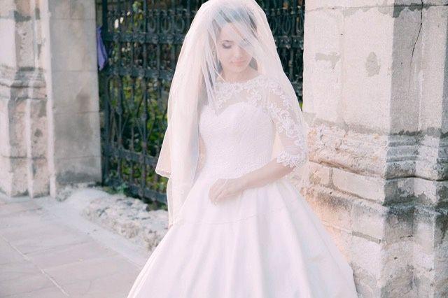 Терміново за вигідною ціною! весільне плаття 02897188f26c0