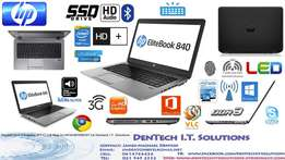 Demo Hp Elitebook Ultra-Book clearance+SSD+3G+7-9Hour Battery+On-site