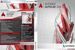 AutoCad, ArchiCad, Ms project, Corel Draw,