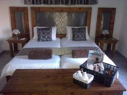 PTA GUESTHOUSE self catering room month to month / no contracts