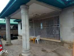 4 bedrooms bungalow for sale at bankole,off akala express
