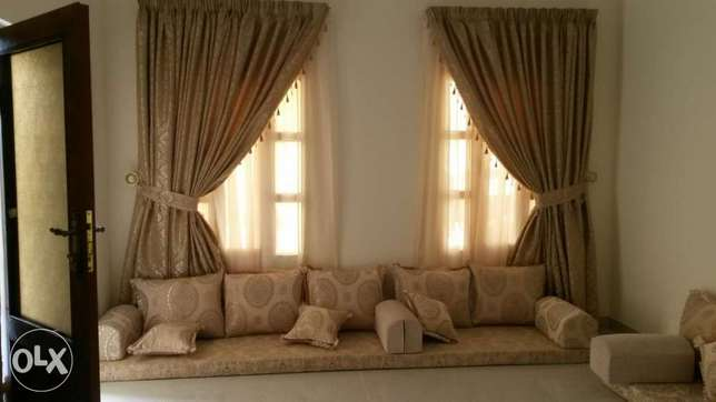 Sofa new making & repair نجمة -  4